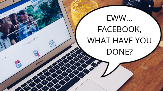 The new Facebook advertising rules (and what they mean for NGOs)